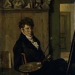 portrait of Wouter Johannes van Troostwijk
