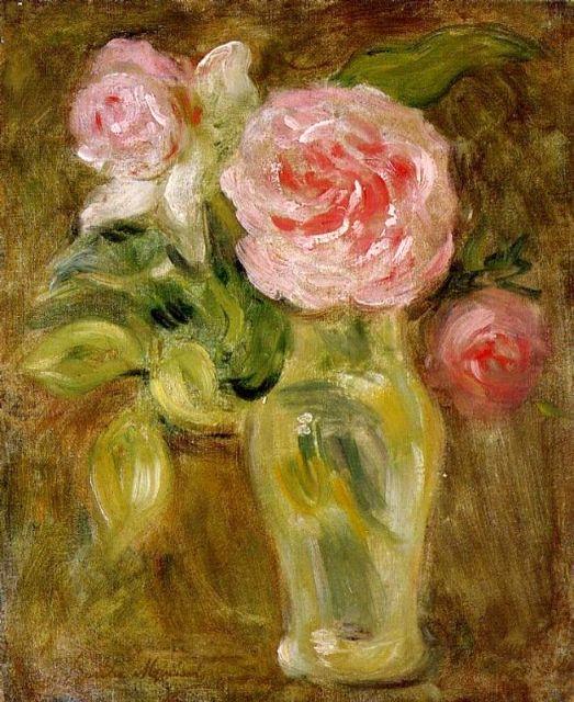 Berthe Morisot Famous Paintings | www.pixshark.com ...