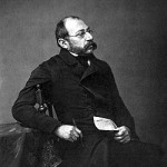 photograph of Carl Spitzweg