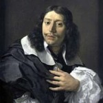 portrait of Karel Dujardin