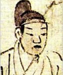 portrait of Kim Hong-do
