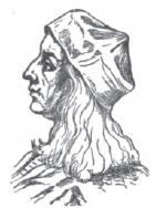 tura portrait