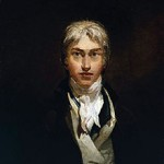self portrait of William turner