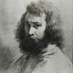 millet-self-portrait